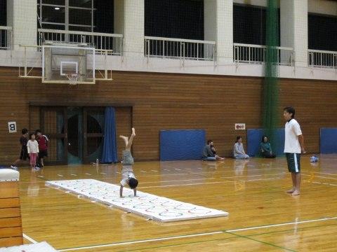 カワイ体操教室3