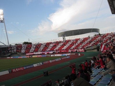 2011_10_23ロアッソ観戦1