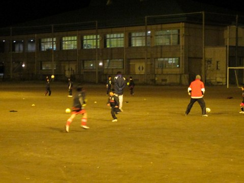 2011_12_16クラッキ練習2
