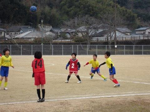2012_1_15クラッキ練習試合1