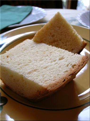 バーチョ パン