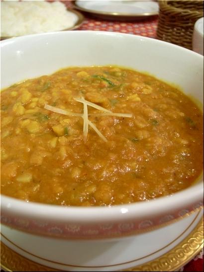 パリワール 豆