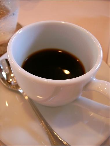 ラ・ティーナ コーヒー
