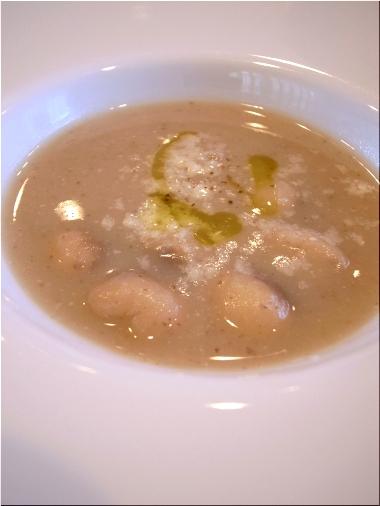 ラ・ティーナ スープ2