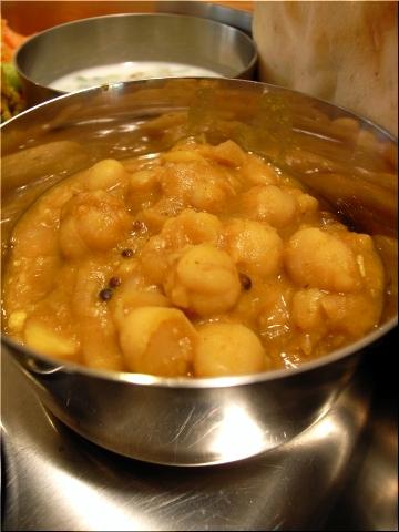 ホジャナス 豆