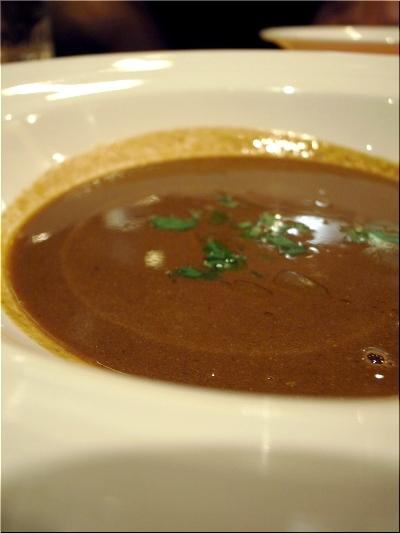 ミヤケ 魚のスープ