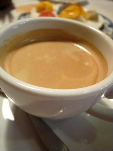 カジノ コーヒー