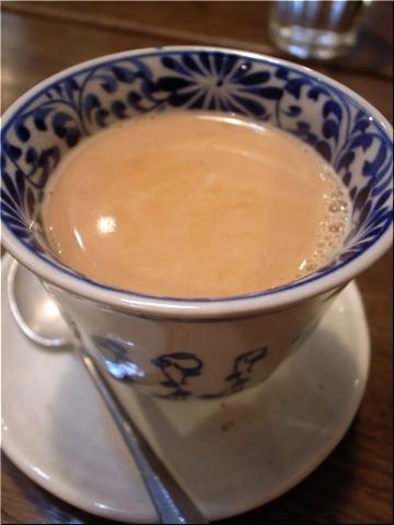 ラトナカフェ チャイ