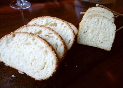 イルパリアッチョ パン