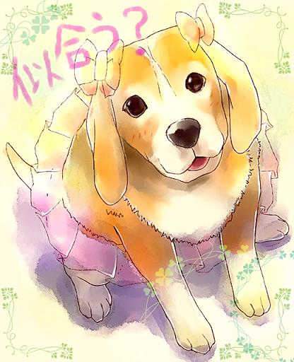 ビーグル_mini