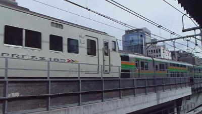秋葉原 上野・東京ライン