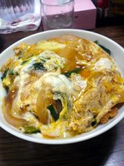 石垣島の明石食堂のとろとろソーキそば♪