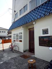 熊本市南部のナチュラルイタリアンOTTO(オット)でパスタランチ♪