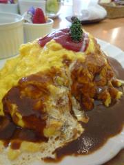 光の森・菊陽町のBISTRO MYNS CAFE(ビストロマインズカフェ)でランチ♪