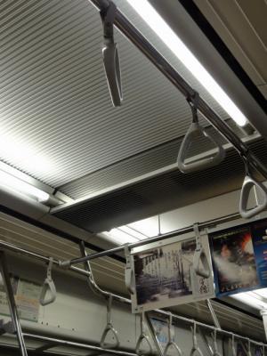 地下鉄の工夫