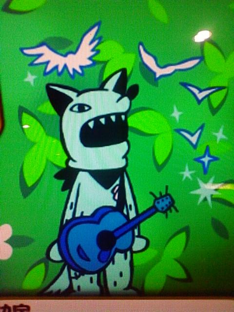 POPN20FANTASIA-オオカミ少年4