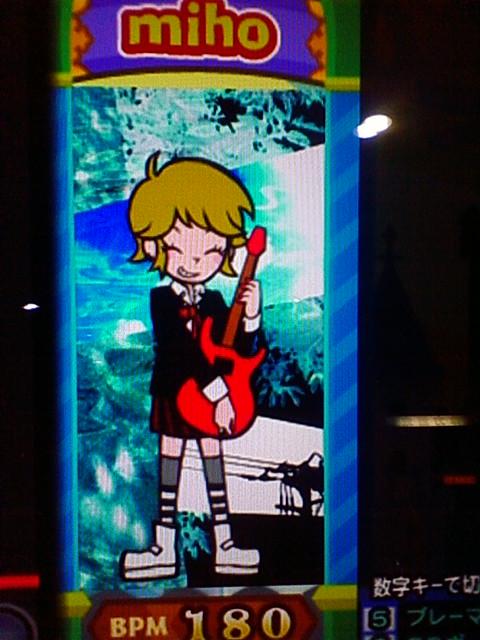 POPN20FANTASIA-みほ8