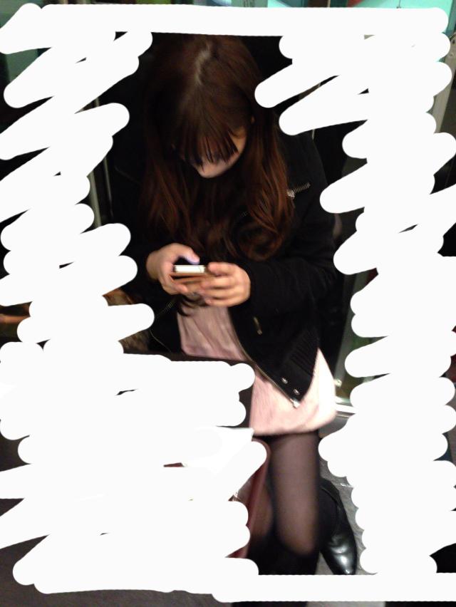 25歳渋谷女子