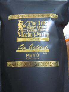 ペルーのコーヒー