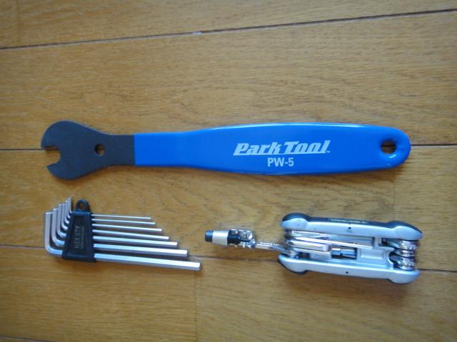 手持ち工具