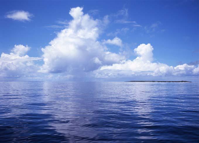 八重山の海1