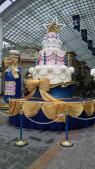 ユニバ10周年おめでとう♪