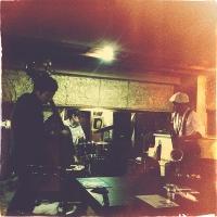 20131118 Live at JAZZ SPOT 845
