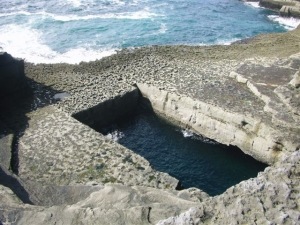 Warmholeinishmore