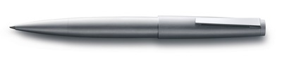 Lamy2000 press release stainless ball pen CG1210010023