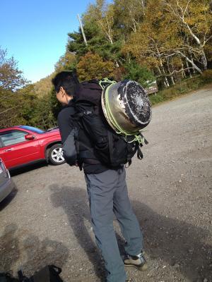 大きな鍋(2)