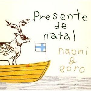 Presente De Natal ~bosasa nova Christmas