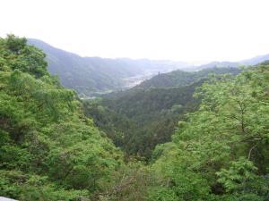 清川村煤ヶ谷 クリックで拡大