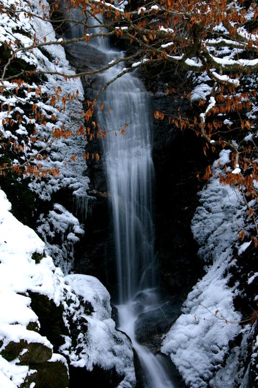 小滝 (徳島県 名西郡 神山町)