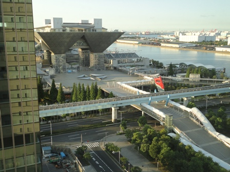 東京ビッグサイト  (4)