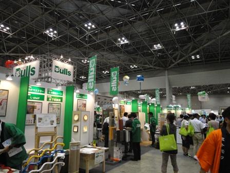東京ビッグサイト  (1)