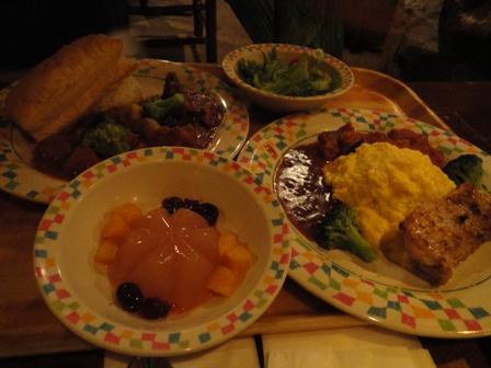 クリッターカントリー グランマ・サラのキッチン (1)