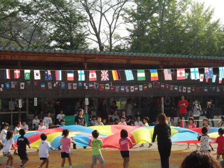2010保育園運動会 (2)