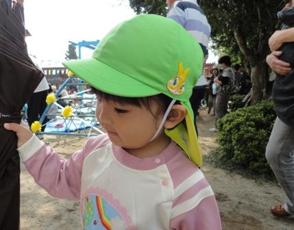 2010保育園運動会 (1)