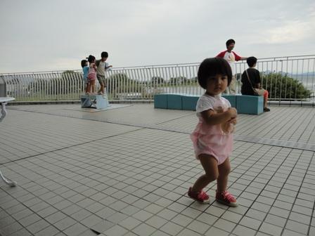 琵琶湖! (6)