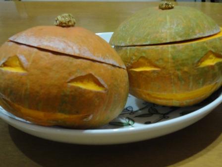 Happy  Halloween!2010