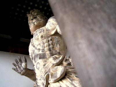 吉野 金峯山寺