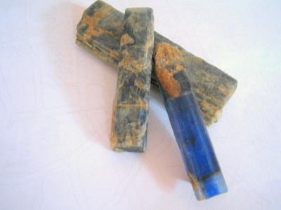 ネパール産カイヤナイト原石