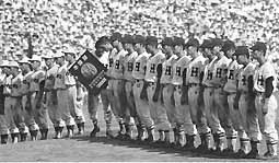 1964決勝戦