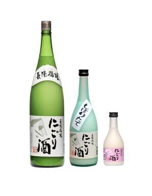 にごり酒(1800 720 300)ブログ