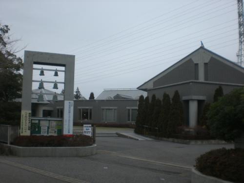 八千代市郷土博物館2
