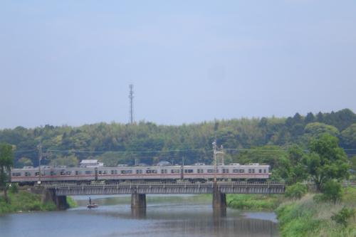初夏の京成電鉄