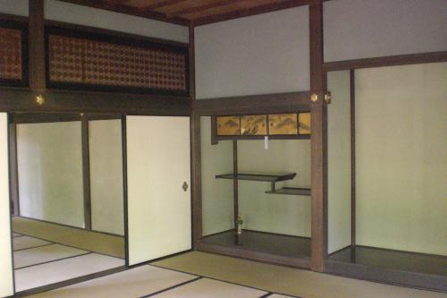 旧吉田家住宅8
