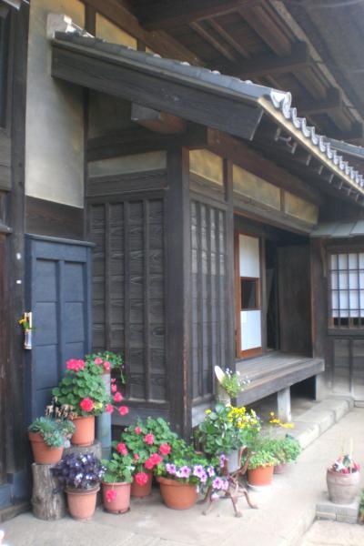 旧吉田家住宅7