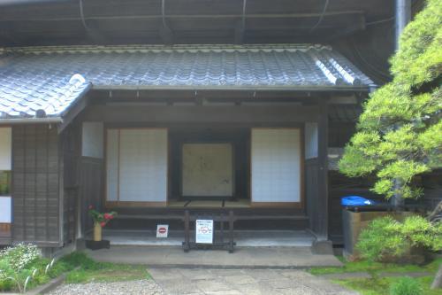 旧吉田家住宅6