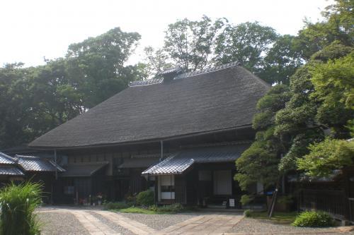 旧吉田家住宅2